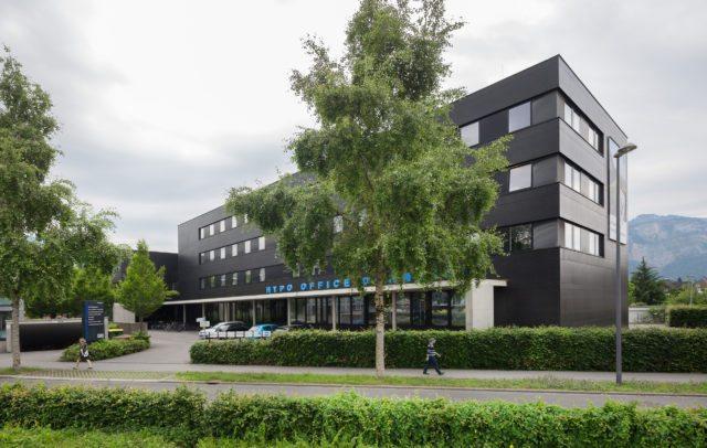 ypo Office , Dornbirn (c) Petra Rainer Vorarlberg Tourismus GmbH
