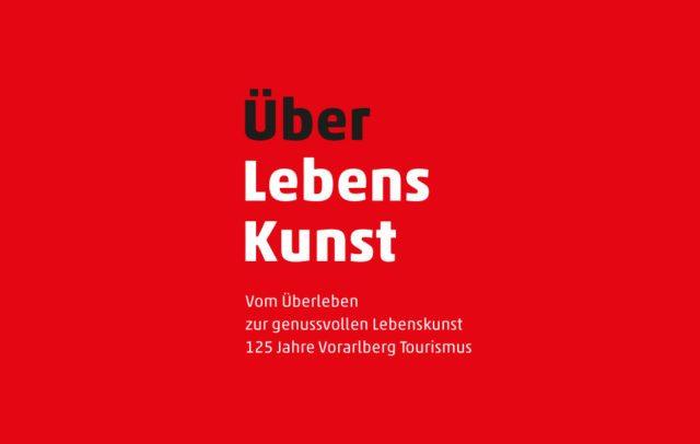 125 Jahre Vorarlberg Tourismus