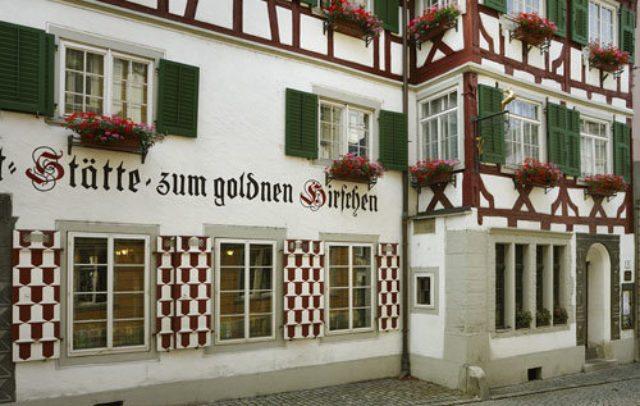Goldener Hirschen (c) Gasthaus Goldener Hirschen