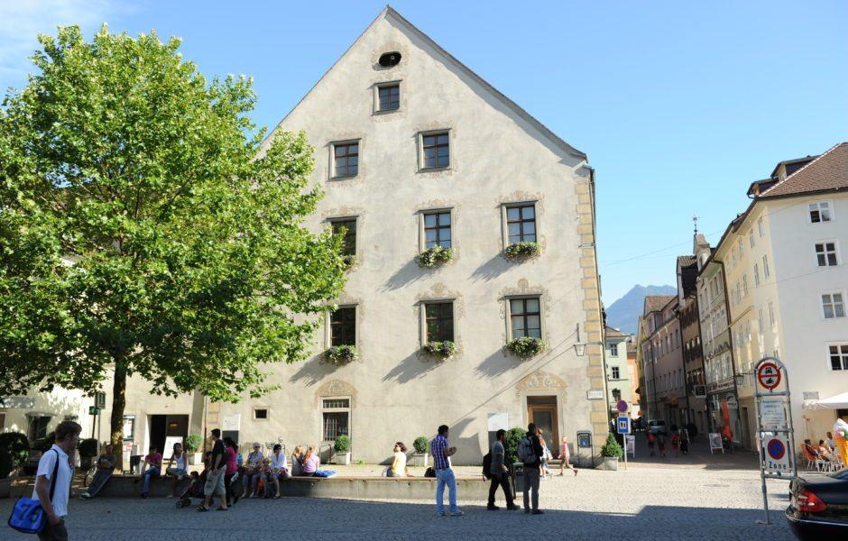 Feldkirch Palais Liechtenstein (c) - keine Angabe