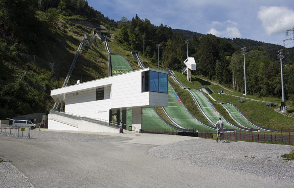 Nordic Sportzentrum Tschagguns (c) Darko Todorovic - Vorarlberg Tourismus