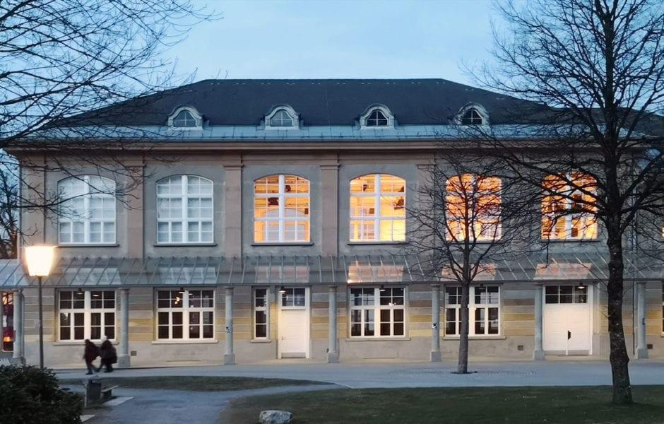 Pförtnerhaus Feldkirch (c) Musik in der Pforte