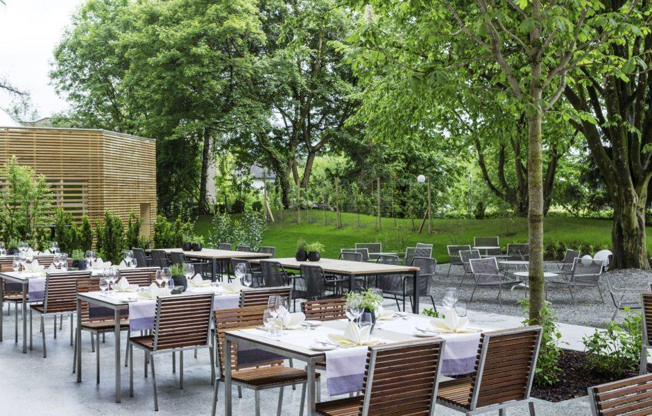 Restaurant Hotel Schwärzler (c) - Restaurant Hotel Schwärzler