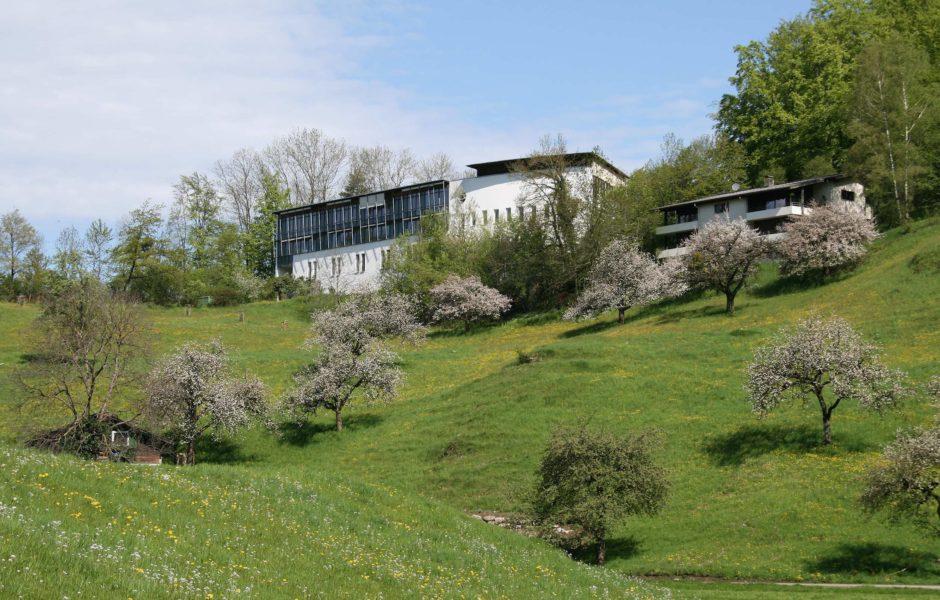 Bildungshaus St. Arbogast (c) Friedrich-Böhringer / wikipedia