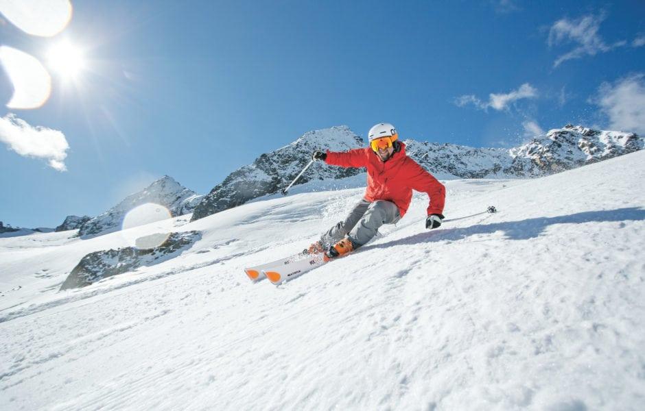 Kästle Ski (c) Daniel Zangerl / Kästle GmbH