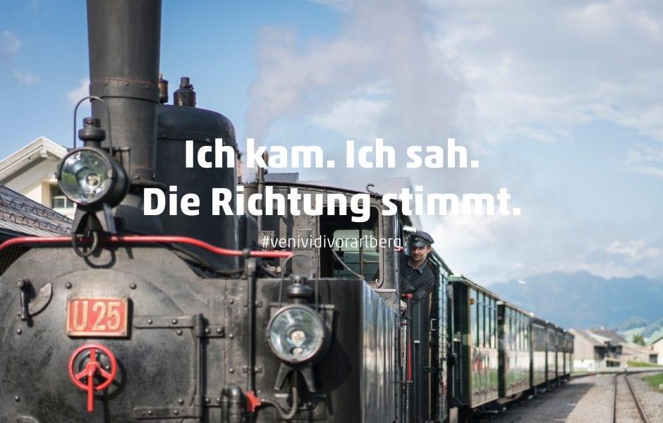 Sujet Sommerkampagne venividivorarlberg