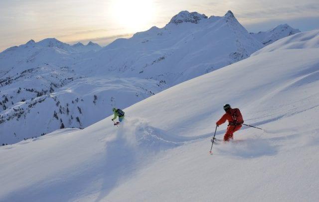 Freerider-Arlberg (c) Sepp Mallaun-VorarlbergTourismus