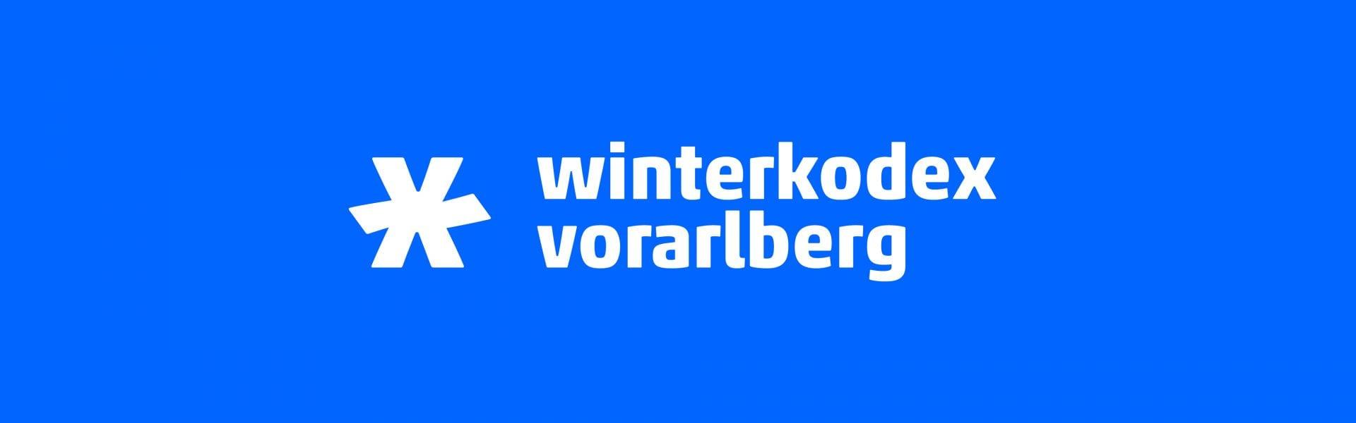 Winterkodex Vorarlberg