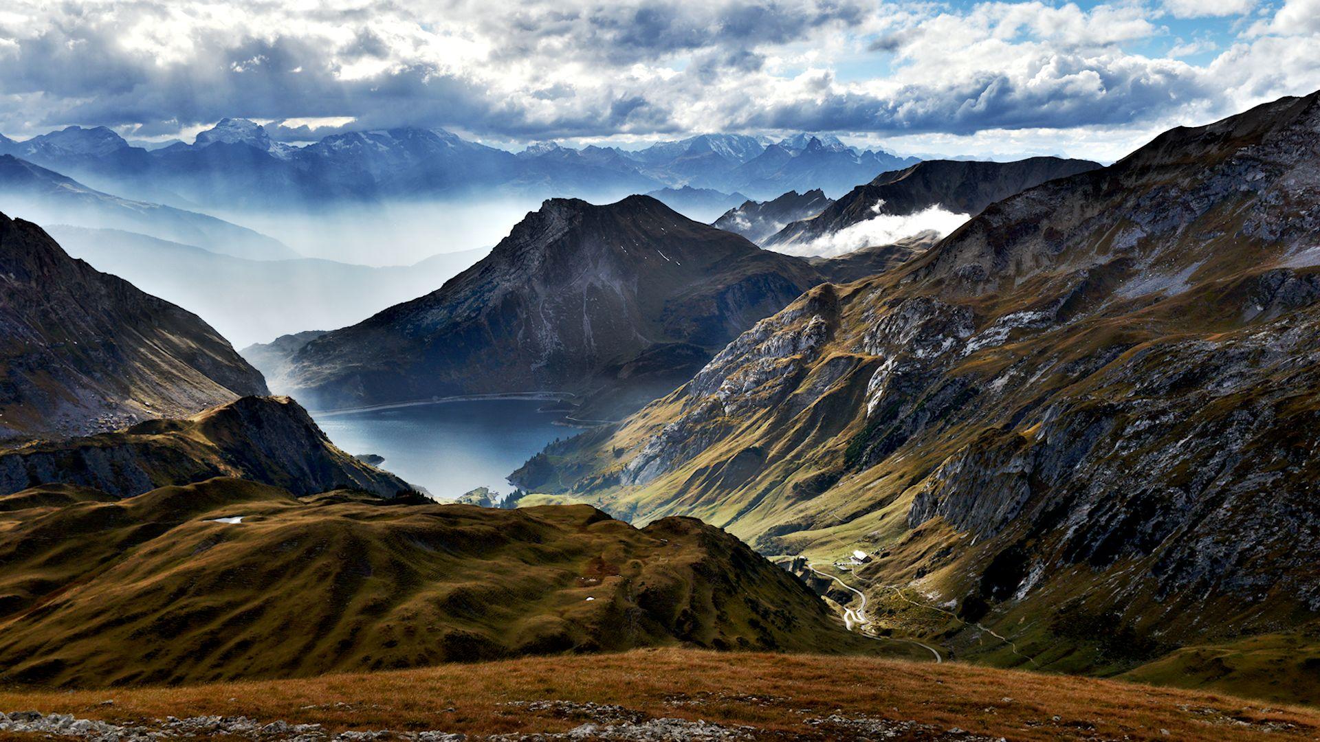Vorarlberg-Herbst-Spullersee-Lechquellgebirche-Arlberg(c)Foto-Friedrich-Böhringer_1920